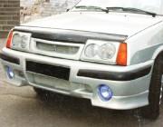 Бампер передний ВАЗ: 2108, 2109, 21099 Euronova