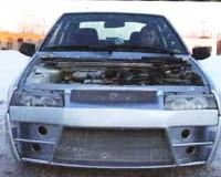 Бампер передний ВАЗ: 2108, 2109, 21099 Evolution 2