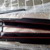 Рейлинги ВАЗ Калина  заводские,  усиленные с перемычками - 1117, 1118, 1119 - седан, хетчбэк, универсал