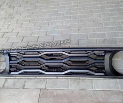 Решетка радиатора Нива Урбан Премиум завод (без значка)