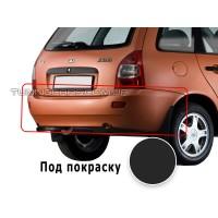 Бампер задний для ВАЗ LADA Kalina (ВАЗ-1117) Оригинал