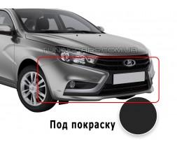 Бампер передний для ВАЗ LADA Vesta Оригинал
