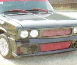 Бампер передний ВАЗ: 2105, 2106, 2107 Престиж