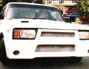 Бампер передний ВАЗ: 2105, 2106, 2107 Т-34