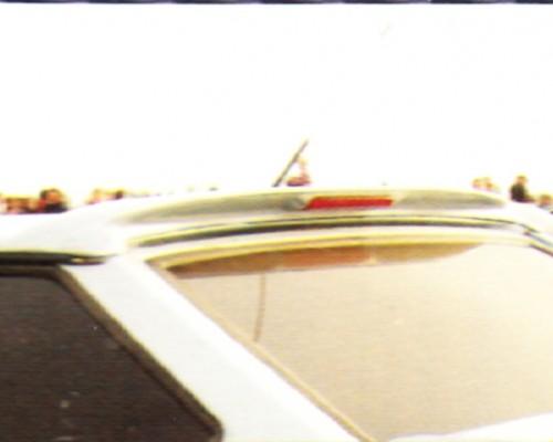 Спойлер на крышу ВАЗ: 2108, 2109, 2113, 2114 Бетмен ДСТ