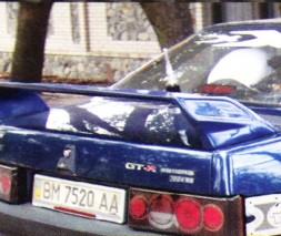 Спойлер ВАЗ-21099 Спорт