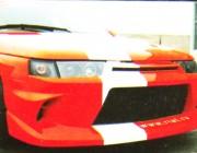 Бампер передний ВАЗ-2110 Spurt