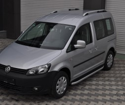 Пороги Volkswagen Caddy (MAXI) NS001