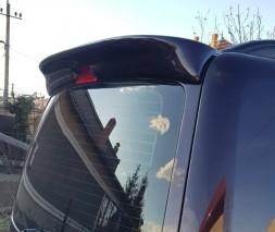 Спойлер Калин (под покраску) Volkswagen Caddy 2010-2015