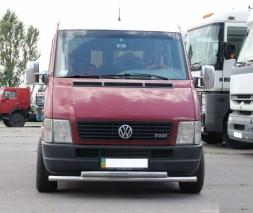 Кенгурятник Volkswagen LT35 [1995+] ST014 (Greyder)