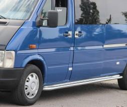 Пороги Volkswagen LT35 [1996+] KB001 (Hector)
