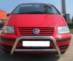 Кенгурятник Volkswagen Sharan WT006