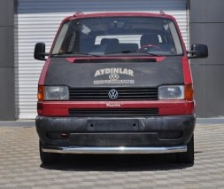 Кенгурятник Volkswagen Transporter (T4) [1990+] ST008 (Tetri)