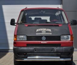 Кенгурятник Volkswagen Transporter ST014
