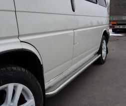 Пороги Volkswagen Transporter [1990+] KB001 (Hector)
