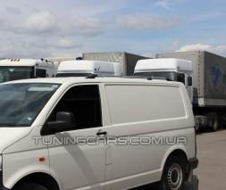 Рейлинги Volkswagen Transporter (1990-2003) T1-01 ABS/ALM