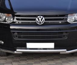 Кенгурятник Volkswagen Transporter ST009