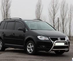Кенгурятник Volkswagen Touran WT022 (Vagor)