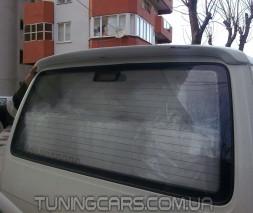 Спойлер на ляду Volkswagen T4, Фольксваген Т4