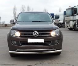 Кенгурятник Volkswagen Amarok [2010+] ST017