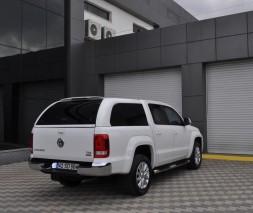 Кунг Hardtop Volkswagen Amarok [2010+] CP001