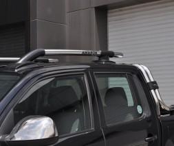 Рейлинги Volkswagen Amarok [2010+] PB004