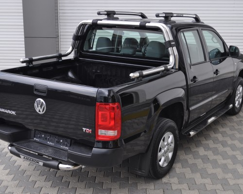 Защитная дуга для кузова Volkswagen Amarok RB013