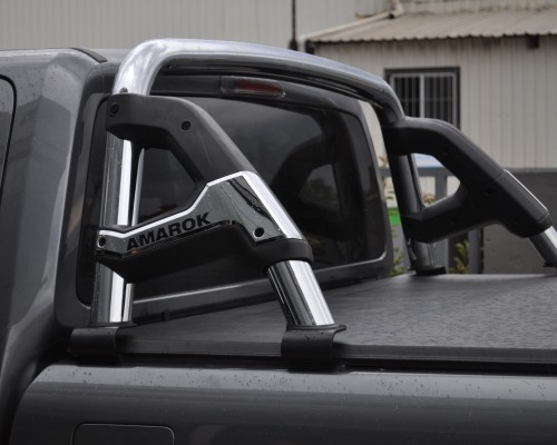Защитная дуга для кузова Volkswagen Amarok RB015