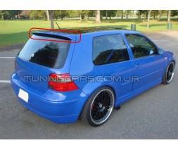 Спойлер Volkswagen Golf 4 R32