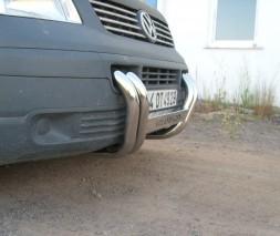 Кенгурятник Volkswagen Trasporter [2003-2010] ST006