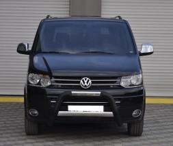 Кенгурятник Volkswagen Transporter [2003-2014] WT020