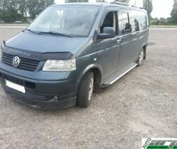 Пороги Volkswagen Transporter AB007 (Artemis Fin)