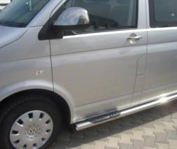 Пороги Volkswagen Transporter BB003 (Asos)