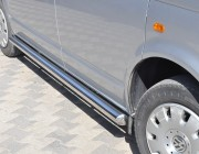 Пороги Volkswagen Transporter BB001
