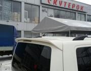Спойлер Volkswagen Transporter [2003+]