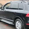 Пороги Volkswagen Touareg AB007 (Artemis Fin)