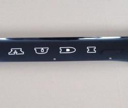 Дефлектор капота AUDI A4 (кузов 8Е,В7) с 2005-2008 г.в.