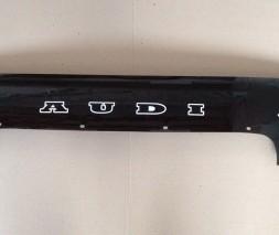 Дефлектор капота AUDI A6 (кузов 4F,С6) с 2004-2011 г.в.