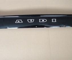 Дефлектор капота AUDI Q5 (кузов 8R) с 2008 г.в.