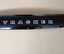 Дефлектор капота Chevrolet Tracker с 1999–2006 г.в.