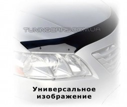 Дефлектор капота (мухобойка) для Lexus IS (XE10) с 1999-2005 г.в.