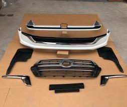 Комплект апгрейда с LC200 2016 на LC200 2019 Executive Toyota LC 200