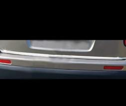 Кромка багажника (нерж) Skoda Kodiaq