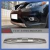 Передняя и задняя накладки V1 (2014-2016) Nissan X-trail T32 (2014)