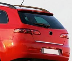 Кромка багажника (нерж.) Alfa Romeo 159 (2005-2011)