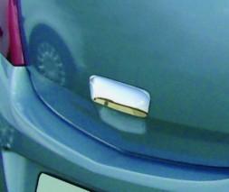 Накладка на багажник Opel Corsa D (для ручки)