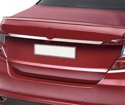 Fiat Tipo Планка над номером (хром) HB