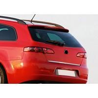 Кромка багажника (нерж.) для Alfa Romeo 159 2005-2011
