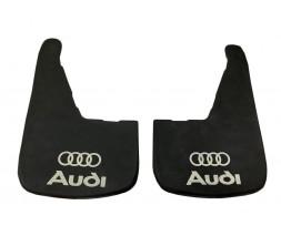 Audi A2 1999-2005 гг. Брызговики (2 шт)