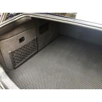 Коврик багажника Sedan (EVA, черный) для Audi A6 C5 2001-2004